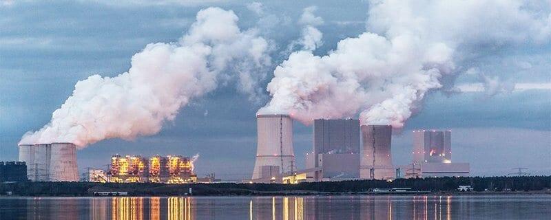 Một số điều cần biết về khí thải máy đo khí nồng độ khí thải trong các ngành công nghiệp