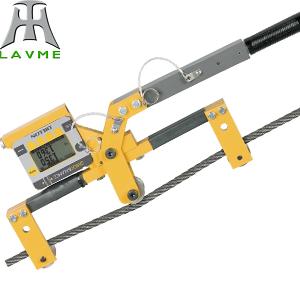 Những phương pháp đo lực căng dây cáp phổ biến hiện nay