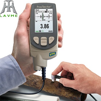Những lưu ý khi mua máy đo độ dày kim loại