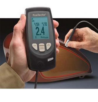 Hướng dẫn sử dụng chi tiết của máy đo chiều dày sơn