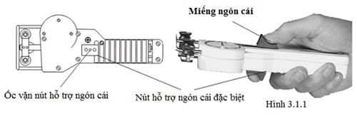 Hướng dẫn sử dụng máy đo lực căng DX2