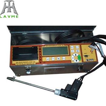 Phương pháp đo nồng độ khí thải CO2 trong nhà máy xí nghiệp