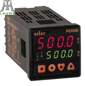 Bộ điều khiển nhiệt độ model: PID 500(48*48)