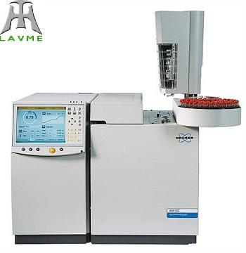 Hệ thống phân tích sắc ký Model : 450-GC