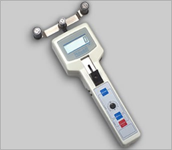 Máy đo lực căng cho băng dệt, phim ảnh