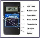 Máy đo liều phóng xạ