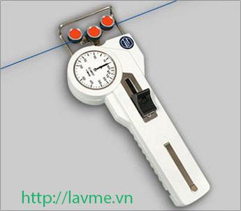 Máy đo lực căng sợi chỉ