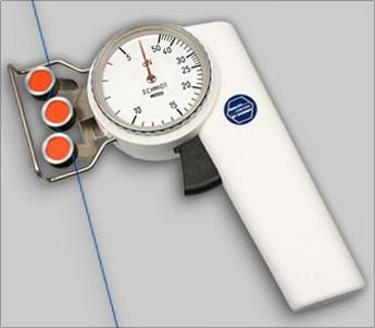 Hình ảnh máy đo lực căng sợi