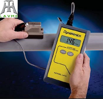 Máy siêu âm đo lưu lượng