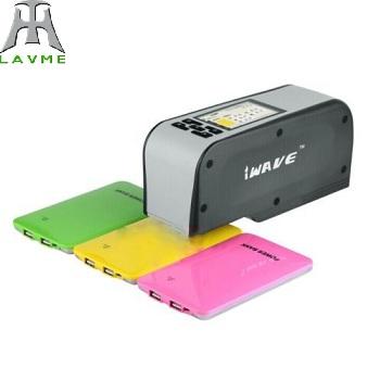 Máy đo màu sơn
