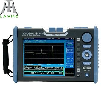Thiết bị đo OTDR cáp quang