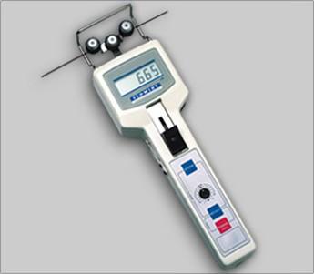 Máy đo lực căng sợi bao bì, hiển thị số
