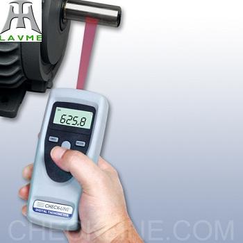 Thiết bị đo tốc độ động cơ không tiếp xúc