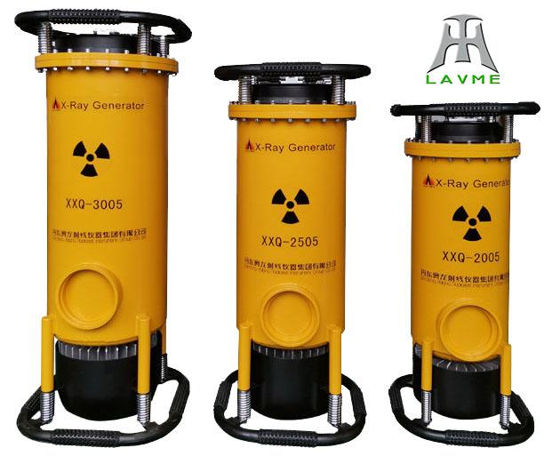 Máy chụp ảnh phóng xạ