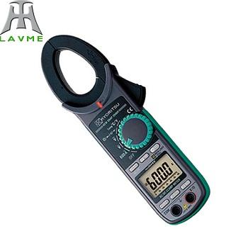 Ampe kìm đo dòng AC/DC Model : 2046R