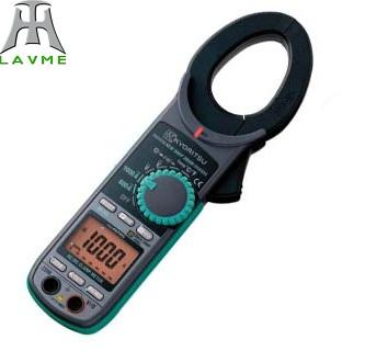 Ampe kìm đo dòng AC/DC Model: 2055