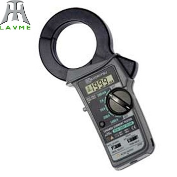 Ampe kìm đo dòng rò Model : 2413F