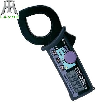 Ampe kìm đo dòng rò Model: 2432