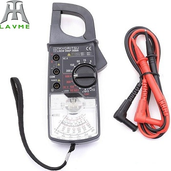 Ampe kìm đo dòng  AC Model: 2608A