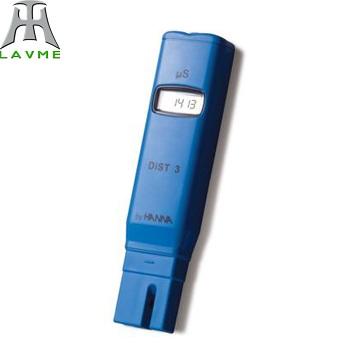 Bút đo độ dẫn điện/TDS của dung dịch HI 98304