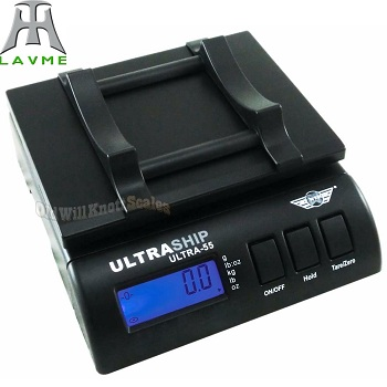Model: Ultraship 55
