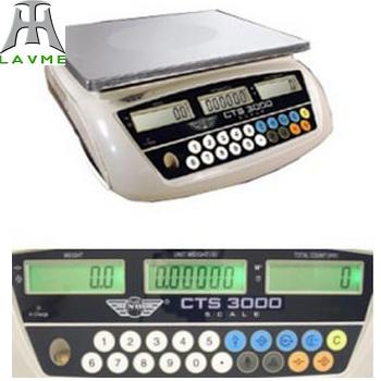 Model: CTS3000