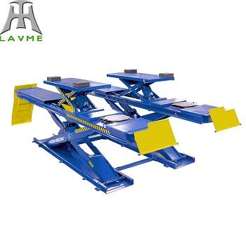 Cầu nâng cắt kéo sức nâng 4.4 tấn