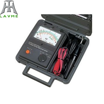 Đồng hồ đo điện trở cách điện Model: 3323
