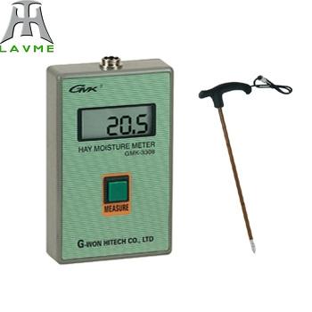 Thiết bị đo độ ẩm cỏ