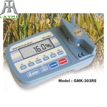 Thiết bị đo độ ẩm nông sản