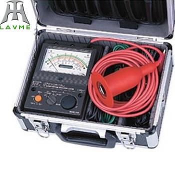 Đồng hồ kiểm tra cách điện cao thế Model: 3124