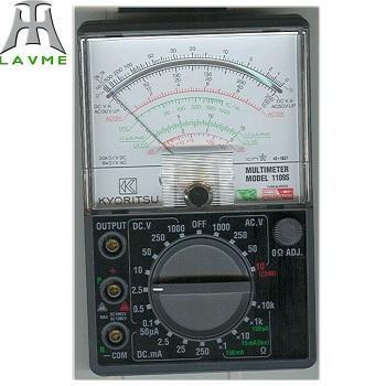 Đồng hồ vom model: 1109S