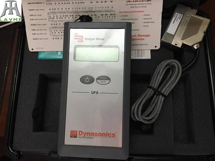 máy đo lưu lượng