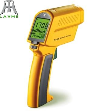 Máy đo nhiệt độ Model : 570 Series