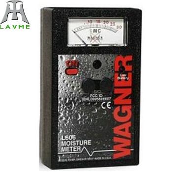 Máy đo độ ẩm gỗ Model: L606