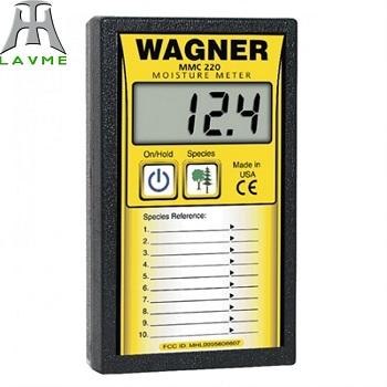 Máy đo độ ẩm gỗ Model: MMC220
