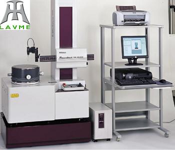 Máy đo độ không tròn RA-H5000AS