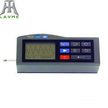 Máy đo độ nhám model: TR200