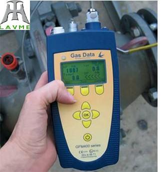 Máy đo khí đa chỉ tiêu