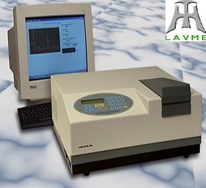 Máy quang phổ phân tích thực phẩm UV Vis