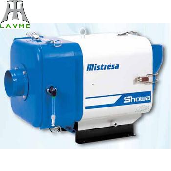 Máy hút hơi dầu model CRD-400RA