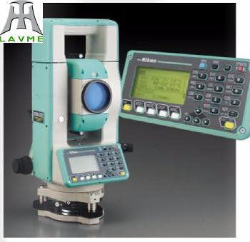 Máy toàn đạc điện tử model : DTM 502 Series
