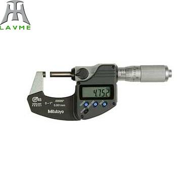 Panme đo ngoài điện tử