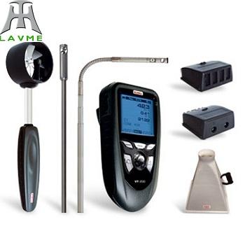 Thiết bị đo áp suất Model: MP 200