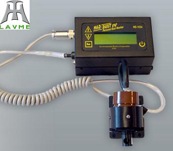 Thiết bị đo bụi cầm tay Model: HD1104