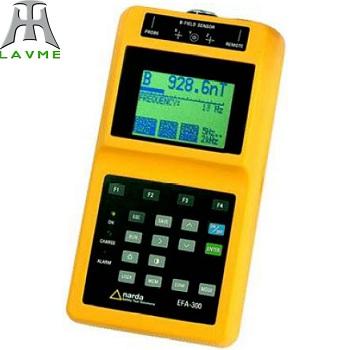 Thiết bị đo điện - từ trường tần số thấp