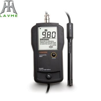 Máy đo độ dẫn điện/TDS của dung dịch