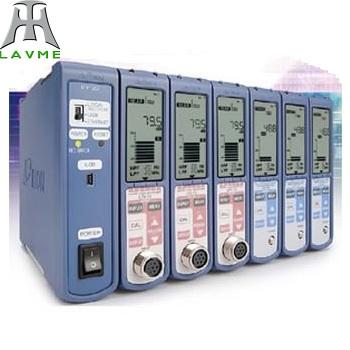 Thiết bị đo độ rung đa kênh