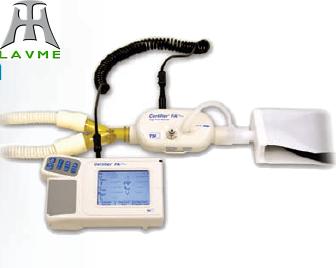 Thiết bị đo lưu lượng khí y tế