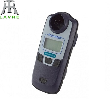 Thiết bị đo nồng độ NH3